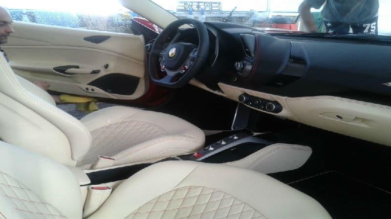 Komplett belső autókozmetika Budapest - Best Autókozmetika Kft