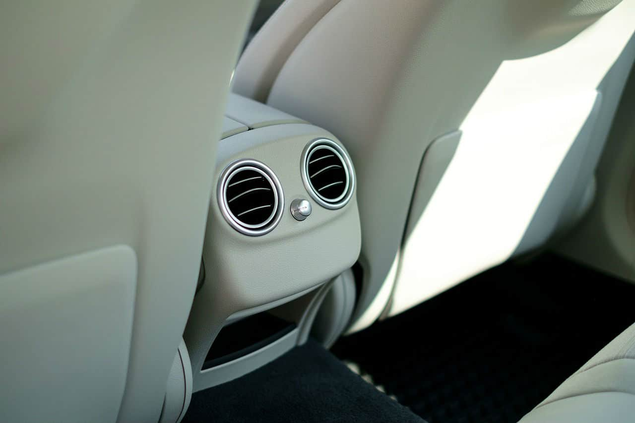 Nanotechnológiás autókárpit impregnálás Budapest - Best Autókozmetika Kft