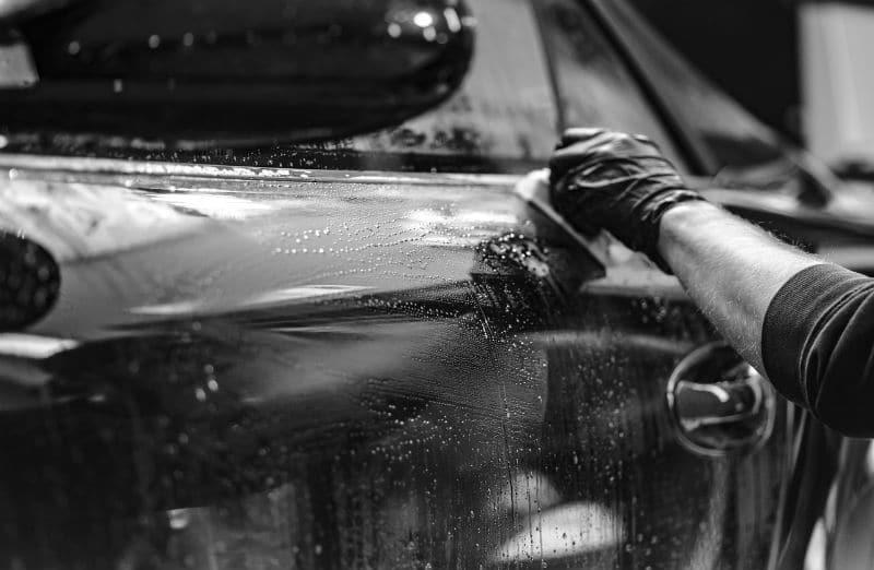 Fényesítő autópolírozás Budapest - Best Autókozmetika Kft