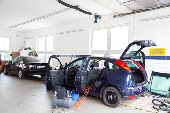 Autóápolási kisokos I. – Autókárpit tisztítás
