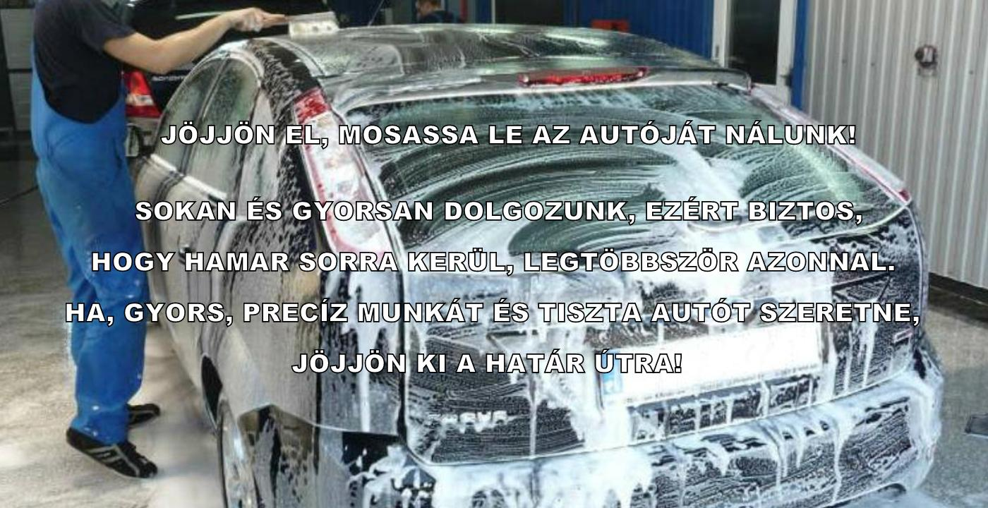 Autómosó Budapest - Best Autókozmetika Szalon